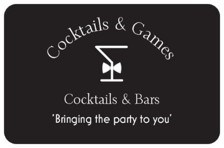 Cocktails & Games