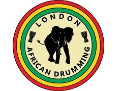London African Drumming