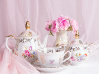 Duchess Afternoon Teas
