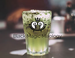 Black Magic Mixology