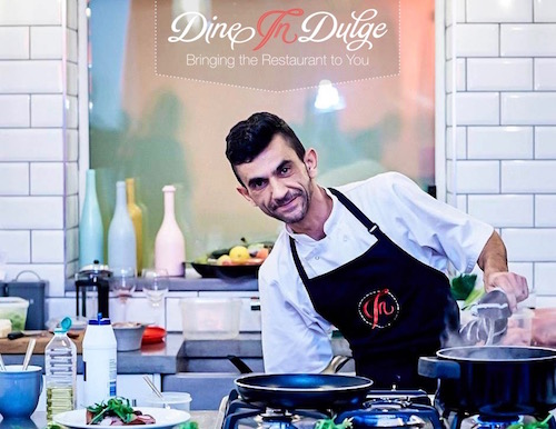 Dineindulge Ltd