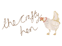 The Crafty Hen