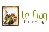 Le Frog Catering