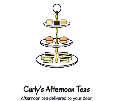 Carly's Afternoon Teas