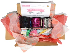 The Makery Hen Party Kits