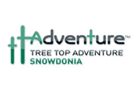 TT Adventure - Tree Top Adventure in Snowdonia