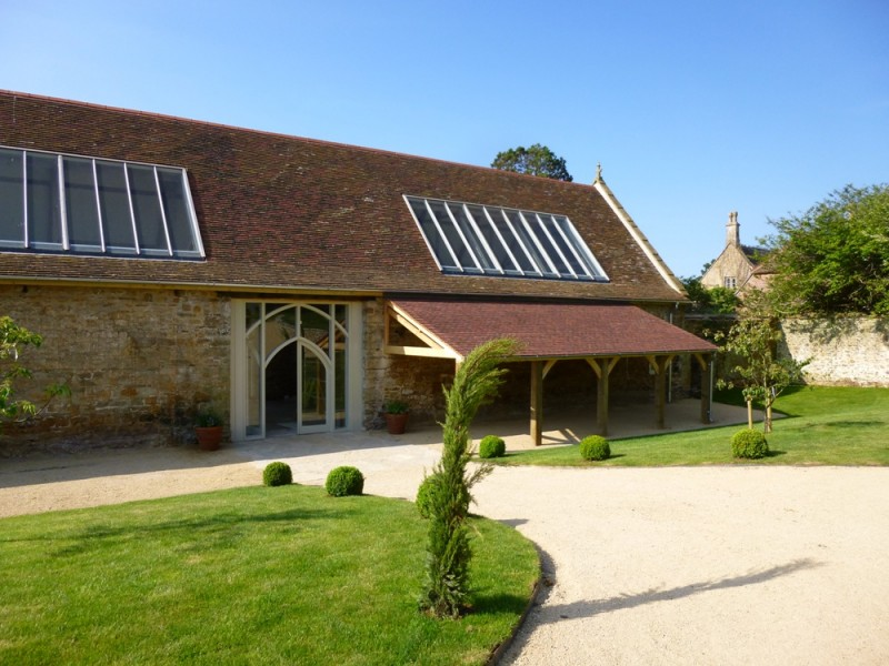 Crepe Farmhouse Amp Tithe Barn In Dorset England