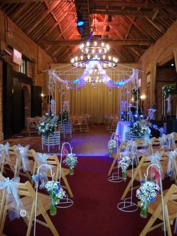 weddings ea2016 2292014 9 - cheshire wedding venues barn