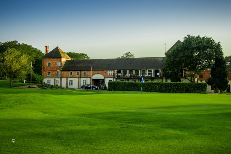 Partyvenuesuk Co Uk: Cottesmore Golf & Country Club In Sussex , England