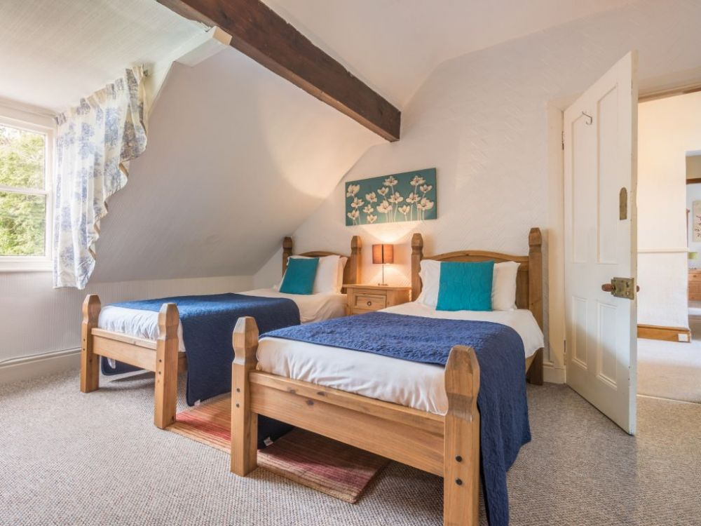 Applegarth House Self Catering Cottage For Hen Parties In