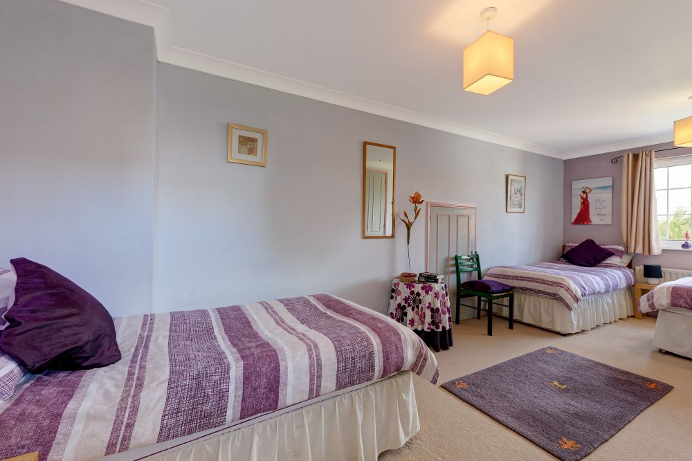Athina Self Catering Cottage For Hen Parties In