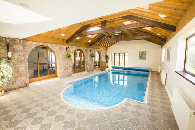 Brookway Lodge Self Catering Cottage For Hen Parties In