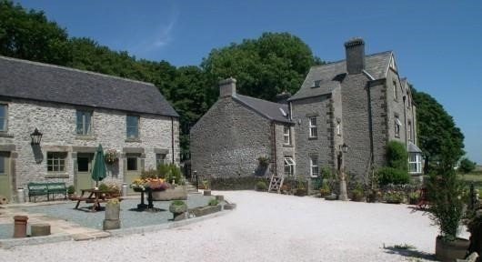 Buxton Spa House And Cottages Self Catering Cottage For Hen Parties In Derbyshire   England