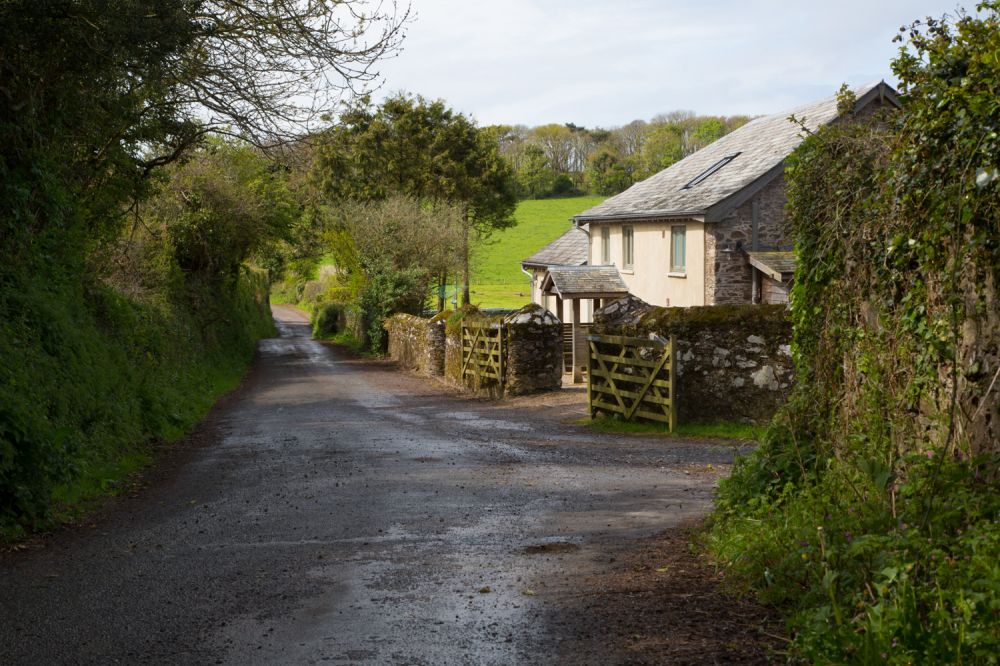 Carswell Farm Cottages Self Catering Cottage For Hen