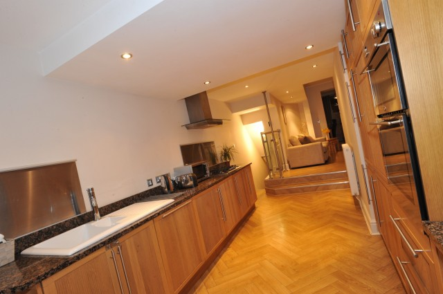 Chester Apartments Chester Cheshire Self Catering In