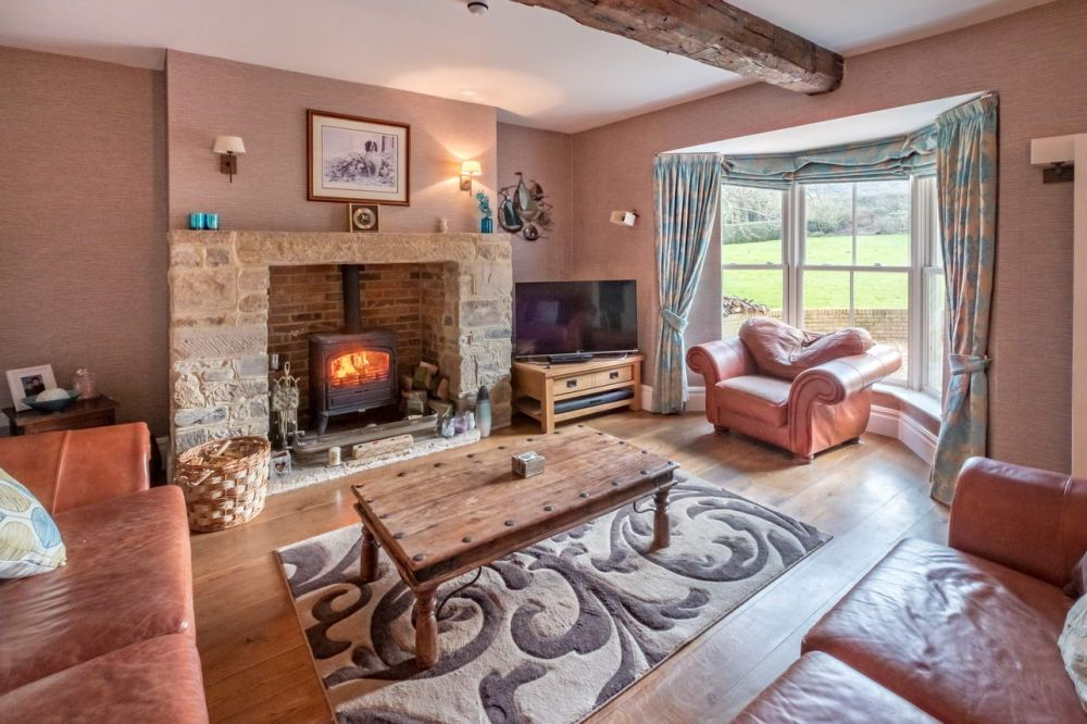 East Afton Farmhouse Self Catering Cottage For Hen Parties