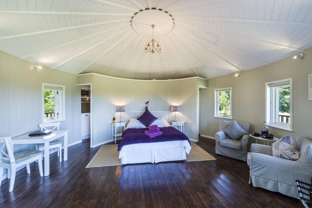 Fair Oak Farm Self Catering Cottage For Hen Parties In