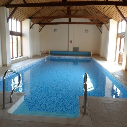 Hicks Farm Holidays Self Catering Cottage For Hen Parties