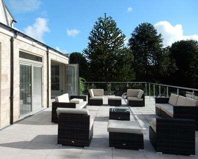Hollywood House Self Catering Cottage For Hen Parties In