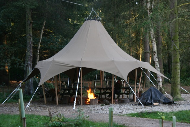 Jollydays Glamping Self Catering Cottage For Hen Parties