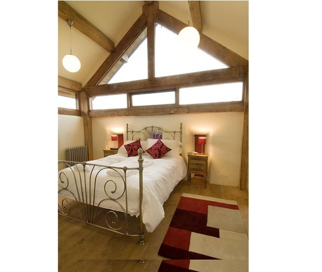 Kempley Barns Self Catering Cottage For Hen Parties In