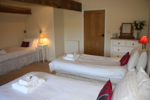 Kings Beck Barn Self Catering Cottage For Hen Parties In