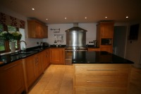 self catered cottage for rent in Longnor