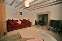 self catering cottage for rent in Longnor
