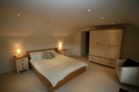 Self catering cottages in Derbyshire