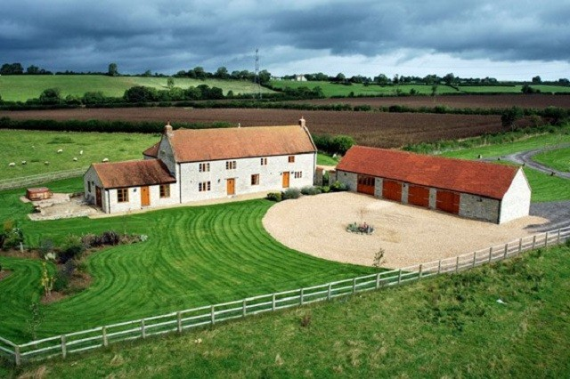 Lower Hedge Farm Self Catering Cottage For Hen Parties In