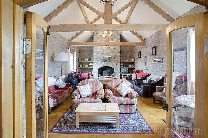 peak district holiday barn 1509449310 6 - cheshire wedding venues barn
