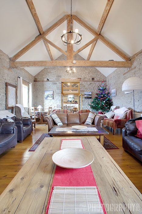 Peak District Holiday Barn Self Catering Cottage For Hen