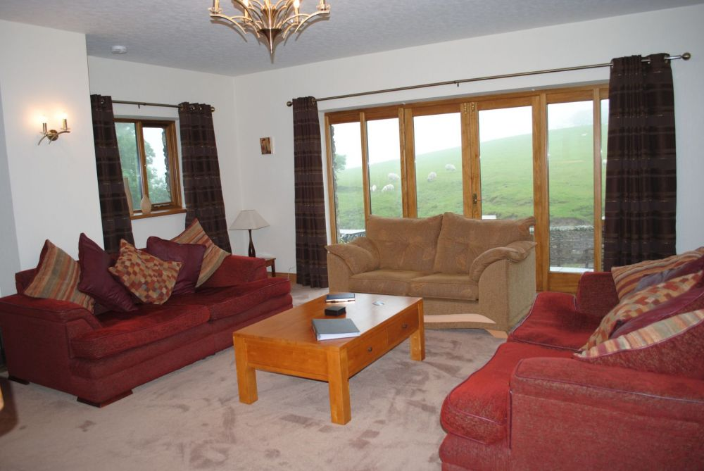 Simgill Farm Cottages Self Catering Cottage For Hen