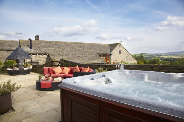 Smallshaw Farm Cottages Amp Spa Self Catering Cottage For