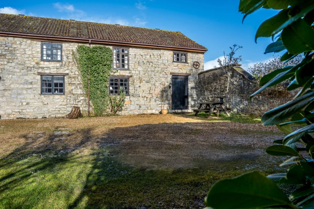 Somerset Country Escape Self Catering Cottage For Hen