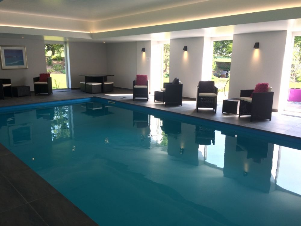 South Wing Highfields Manor Spa Self Catering Cottage For Hen Parties In Leicestershire And