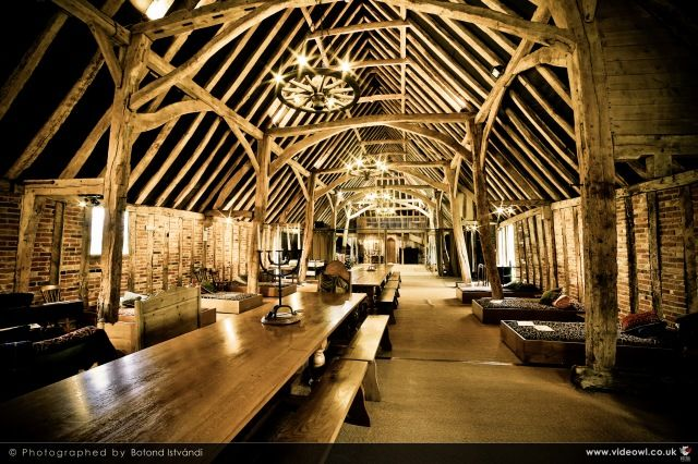 The Tudor Barn Self Catering Cottage For Hen Parties In