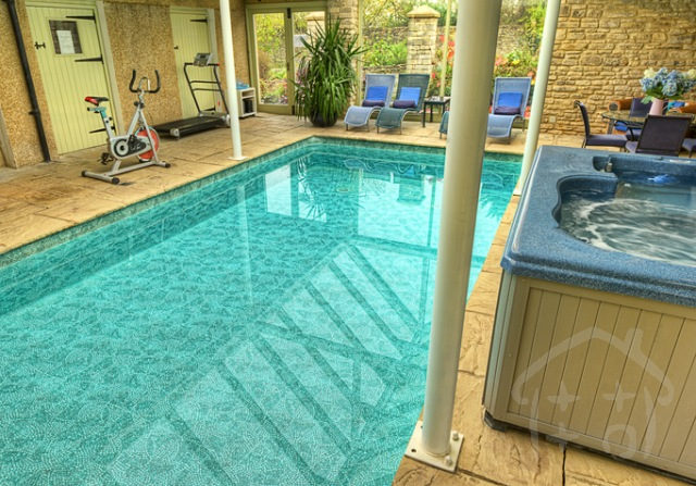 Facilities - Luxury cottages lake district swimming pool ...
