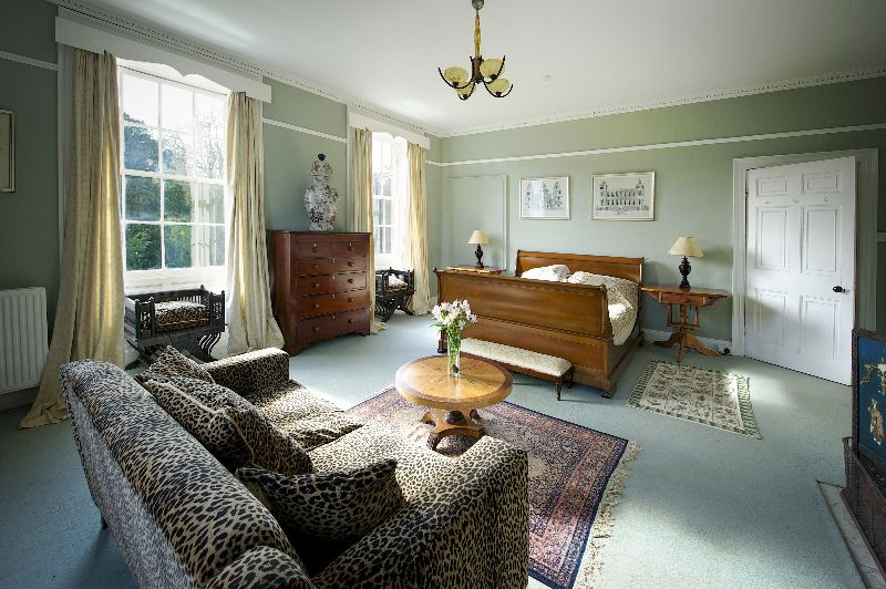 The Old Rectory Self Catering Cottage For Hen Parties In