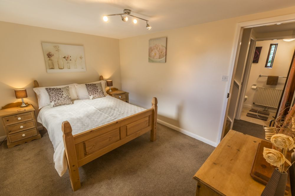 Twitchill Farm Cottages Self Catering Cottage For Hen