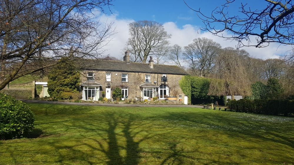Hen Party House self catering cottage for hen parties in